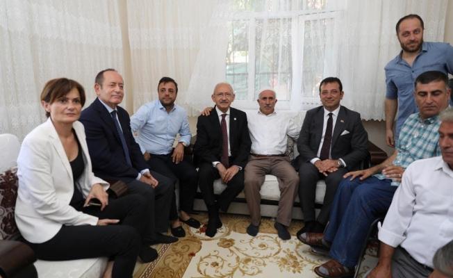 İmamoğlu: İstanbul'un köyleri üretecek ve istihdam yaratacak