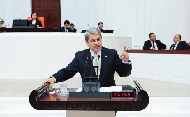 """Çıray'dan : """"Yavaş'a öneri Atatürk Orman Çiftliğini Halka hediye edin"""""""