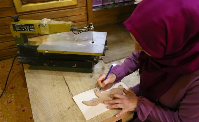 Geleneksel Eyüp Oyuncakçısı, Kültür Bakanlığı Sanatçısı Oldu