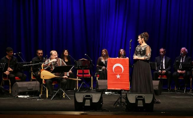 Esenler'de 'Hikâyeli Türküler'
