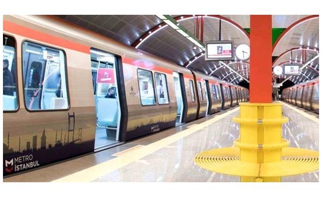 Metro Seferlerine Milli Maç Düzenlemesi