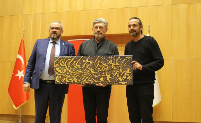 Saadet Partisi İlçe Divanının Konuşmacısı Prof. İslam Oldu