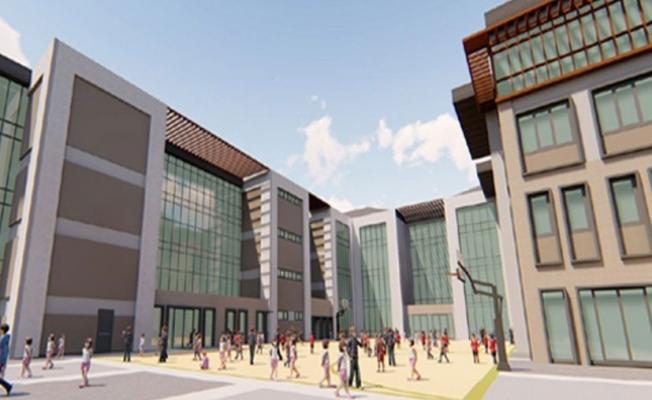 Zeytinburnu Yeni Okullarına Kavuşuyor