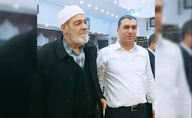 Mehmet Nezir İlgörmüş'ten teşekkür Mesajı