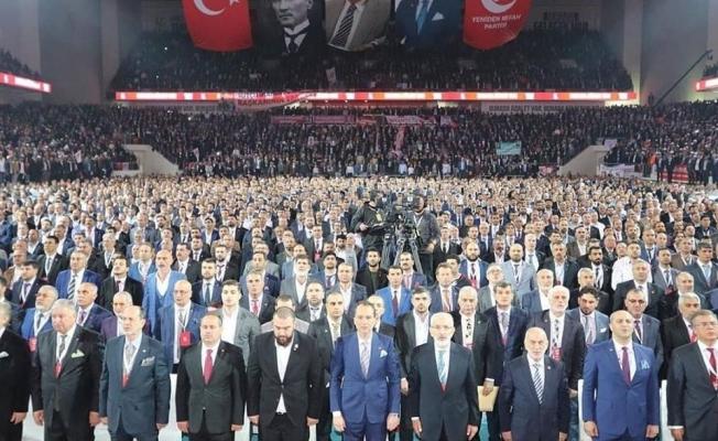Yeniden Refah Partisi Seçimlere Girmeye Hak Kazandı