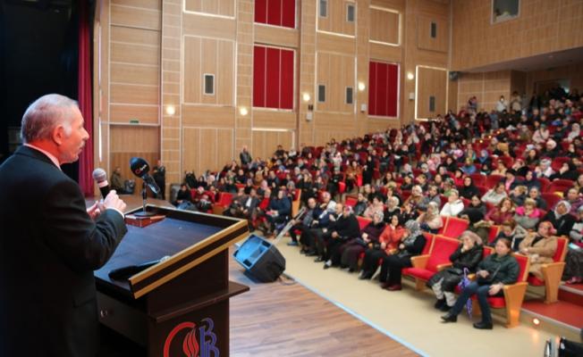 Bayrampaşa Belediyesi'nden 3 Bin 100 Öğrenciye Burs