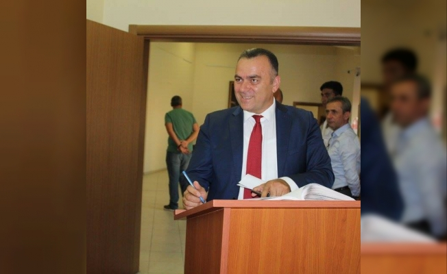 CHP İBB Meclis Üyesi Özkurt : Ya Kanal Ya İstanbul 'u Tercih Edeceğiz Dedi