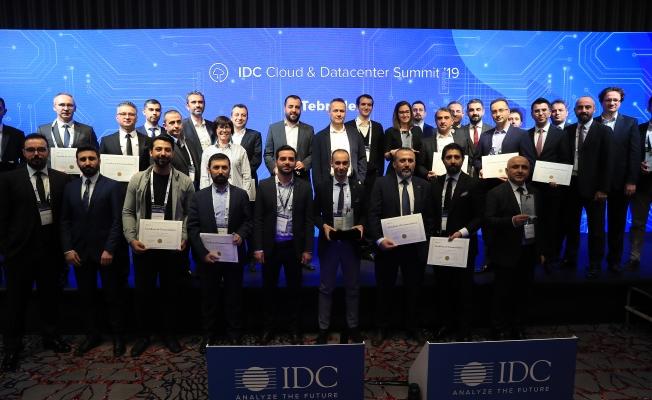 İBB'ye Teknoloji Ödülü