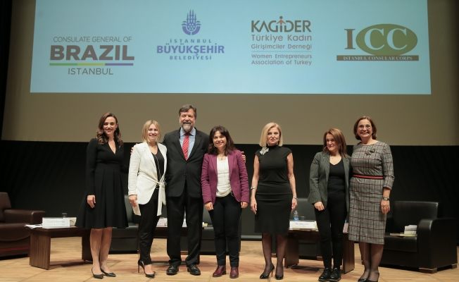 Rol Model Kadınlar, İstanbul'da Kadının Hikâyesini Anlattı