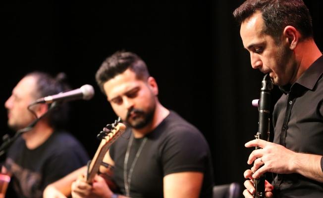 Serkan Boran ve Aysel Yakupoğlu'ndan müzik ziyafeti