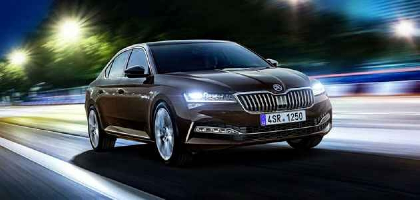 Skoda Superb 2020 Model İncelesi – Fiyatı
