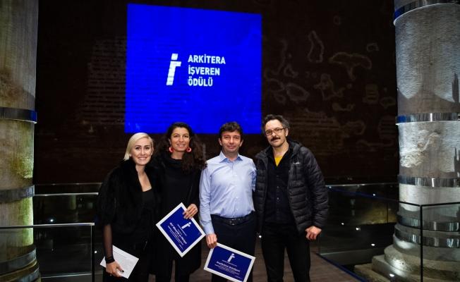 Beylikdüzü Atatürk Kültür Ve Sanat Merkezi'ne Önemli Ödül