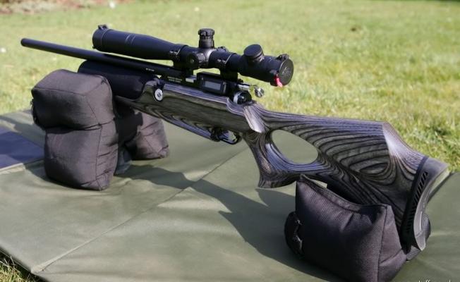 En Uzun Menzilli Havalı Tüfek Modelleri