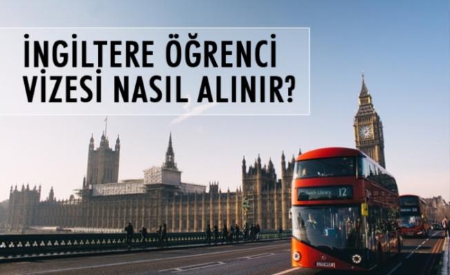 İngiltere öğrenci vizesi için nereye başvurulur ?