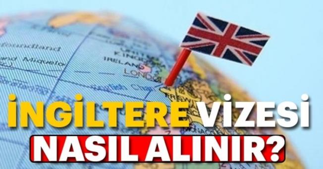 İngiltere vizesi almak için nereye başvurmalıyız ?