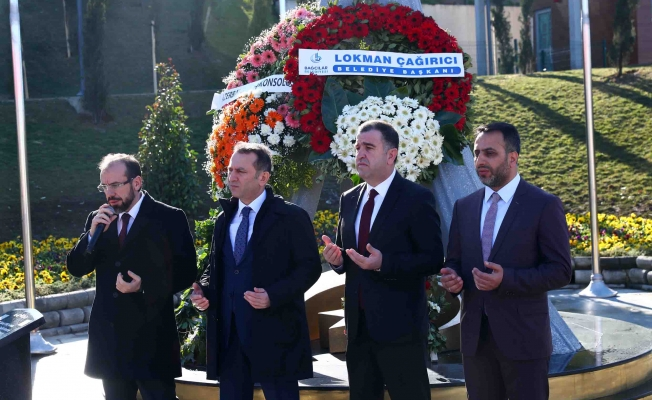 Hocalı Katliamı Şehitleri Bağcılar'da Anıldı
