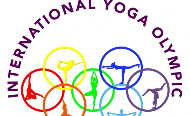 Internatıonal Yoga Olympıc Commıttee (Iyoc) Kuruldu