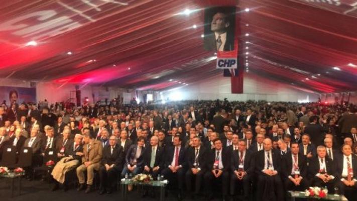 İşte CHP'nin İstanbul Kadrosu