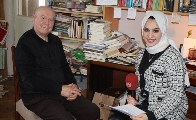 Özyalçıner: İstanbul'un Genleri İle Oynandığını İddia Etti