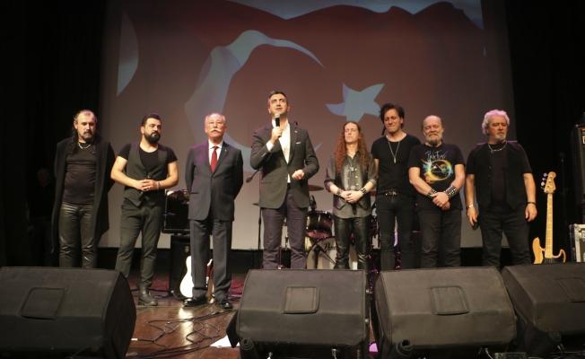 Türk Müziği'nin Devleri Kartal'da Anıldı