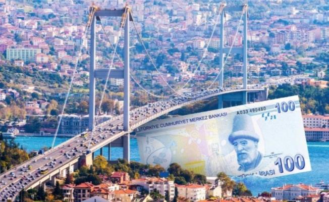 İstanbul'da Takibe Düşen Kredilerde Yüzde 69,5 Artış