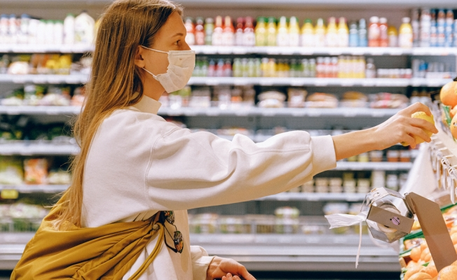 Koronavirüs sonrası ekonomi senaryosu