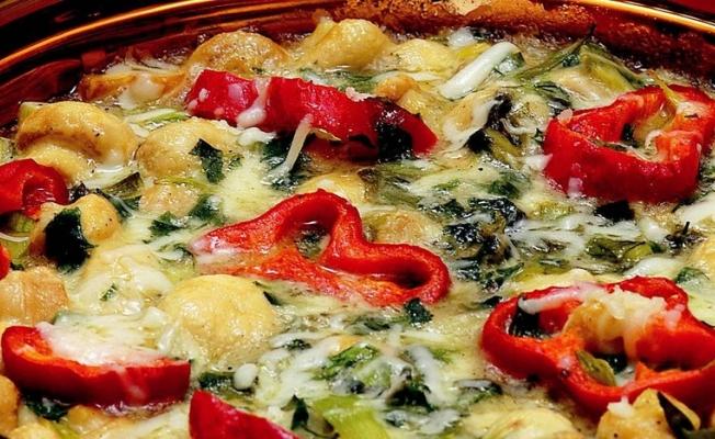 Mantar ile Yapılabilecek Yemekler