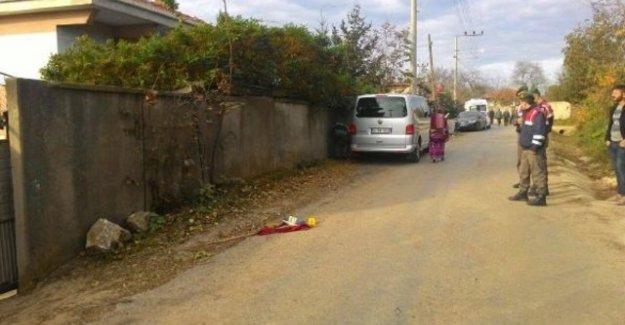 20 aylık Aras bebek annesinin peşinde ölüme koştu