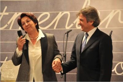 İlkokul Öğretmeninden Başkan Demircan'a Süpriz