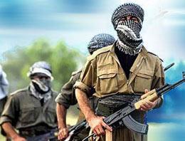 PKK yarından itibaren saldıracak!