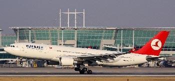 Düşen THY uçağının ismi, başka bir uçağa verildi