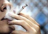 Sigara içenlerin IQ'su...