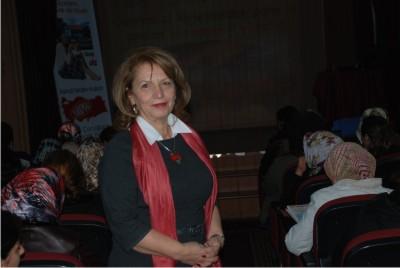 Uzay Kimya'dan okullarda tasarruf  ve hijyen paneli