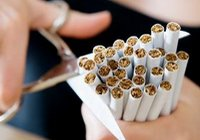 Aşı ol sigarayı bırak