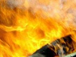 Ahırkapı'daki yangın söndürüldü