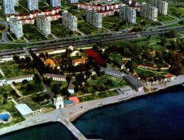 Ataköy'deki araziye süper teklifler