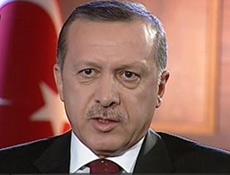 Yüzde 57 Erdoğan'a güveniyor