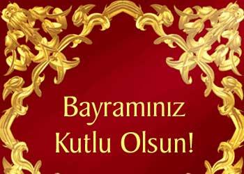 Zeytinburnu Ak Parti,Saadet ve CHP'de Bayramlaşma vardı