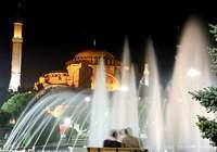 Sultanahmet Meydanı'na dev yatırım