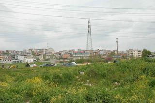 BAŞAKŞEHİR'DE VAROŞ MAHALLELERİ