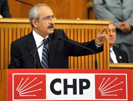 Kılıçdaroğlu'ndan hükümete suçlamalar