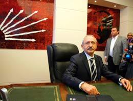 Kılıçdaroğlu herkesi kılıçtan geçirdi!