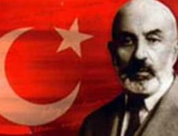 İSTİKLAL MARŞI'NI ALMANLAR ALDI