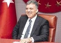 Abdullah Gül'ün görev süresi belli oldu