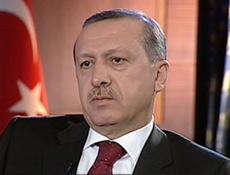 Erdoğan açılım için tarih verdi!