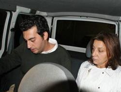 Sibel Çarmıklı serbest bırakıldı