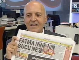 Mehmet Ali Birand Kanal D'den ayrılıyor