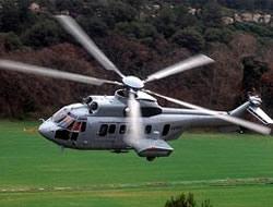 3 bin kişi, 11 helikopter 5 ayrı bölgede helikopteri arıyor!
