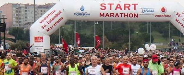 37. İstanbul Maratonu'na Doğru