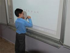 Sultangazi'de sınıflar akıllandı